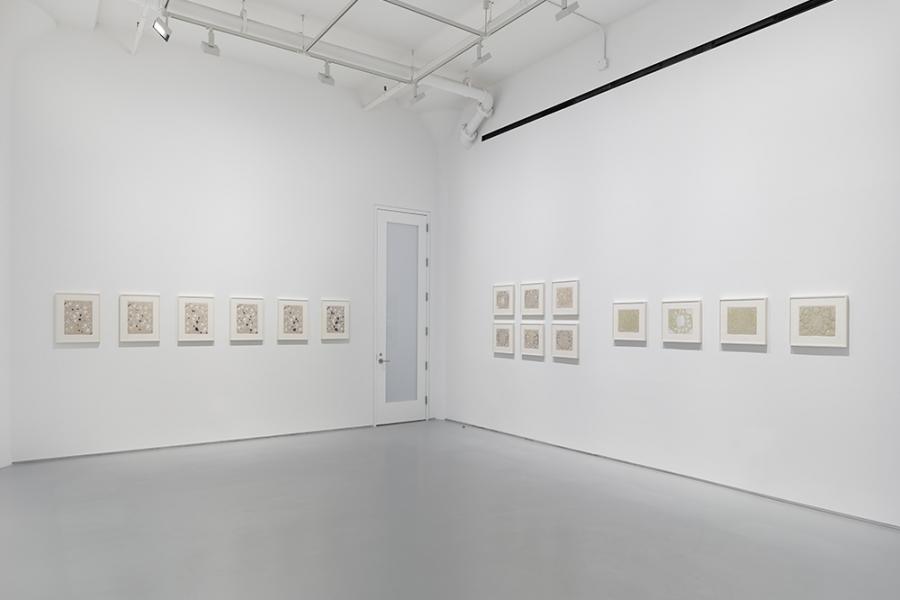 Photograph 6 from Natsuyuki Nakanishi exhibition.