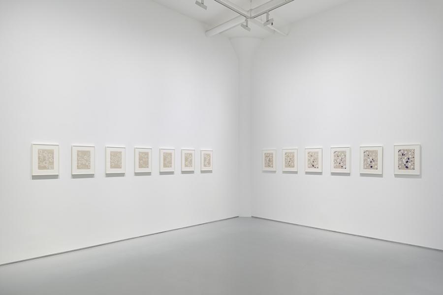 Photograph 5 from Natsuyuki Nakanishi exhibition.