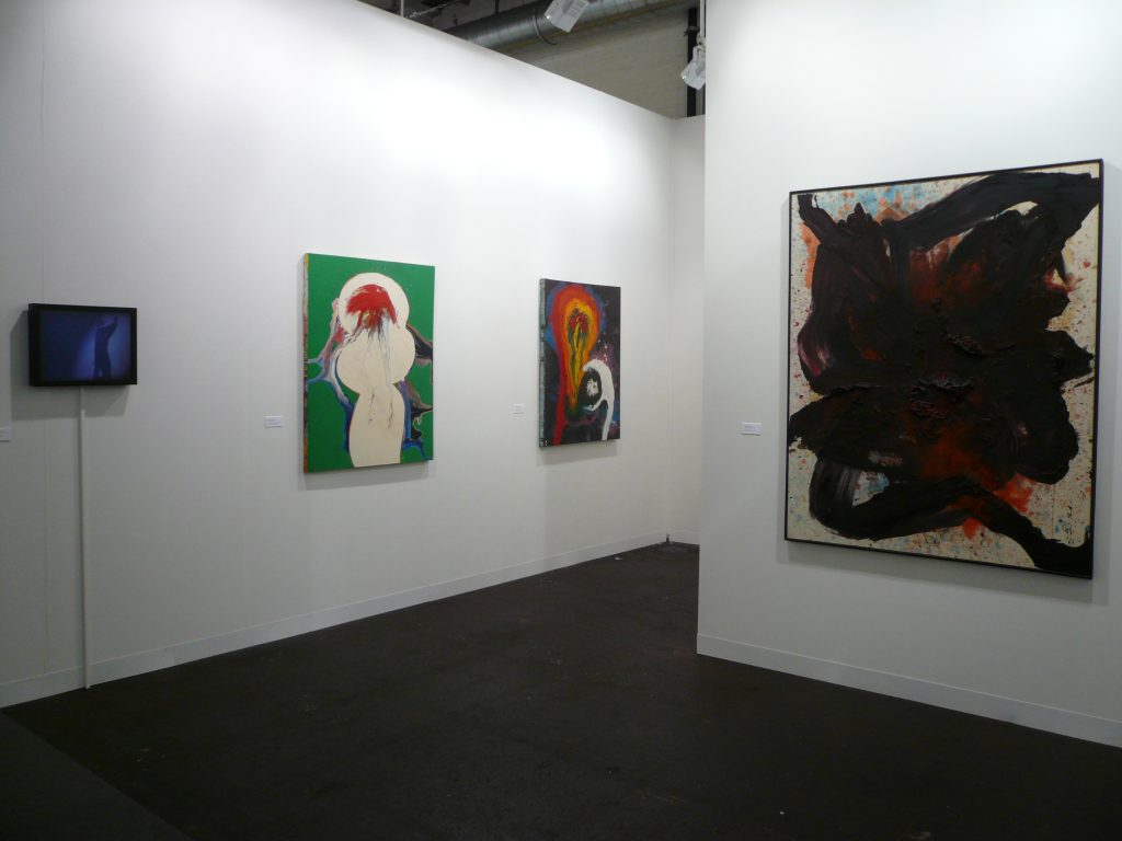 Photograph 1 from Art Basel   - 2012
