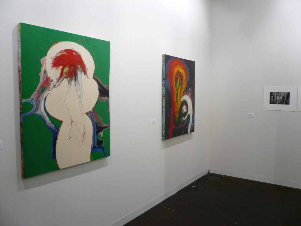Photograph 3 from Art Basel   - 2012
