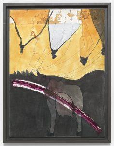La mucca pazza - Carol Rama