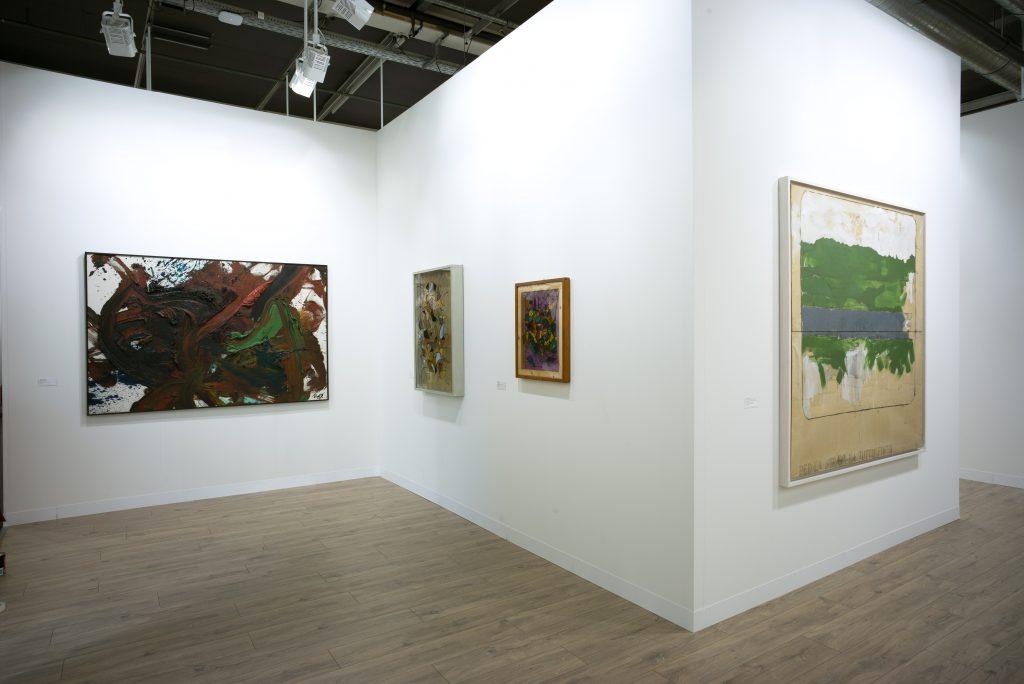 Photograph 1 from Art Basel   - 2018