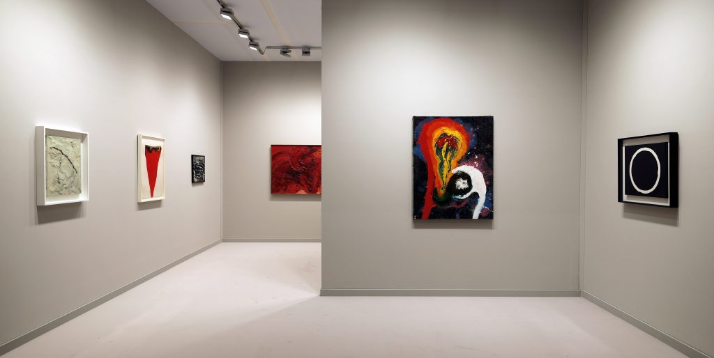 Photograph 2 from TEFAF New York Spring  - 2018