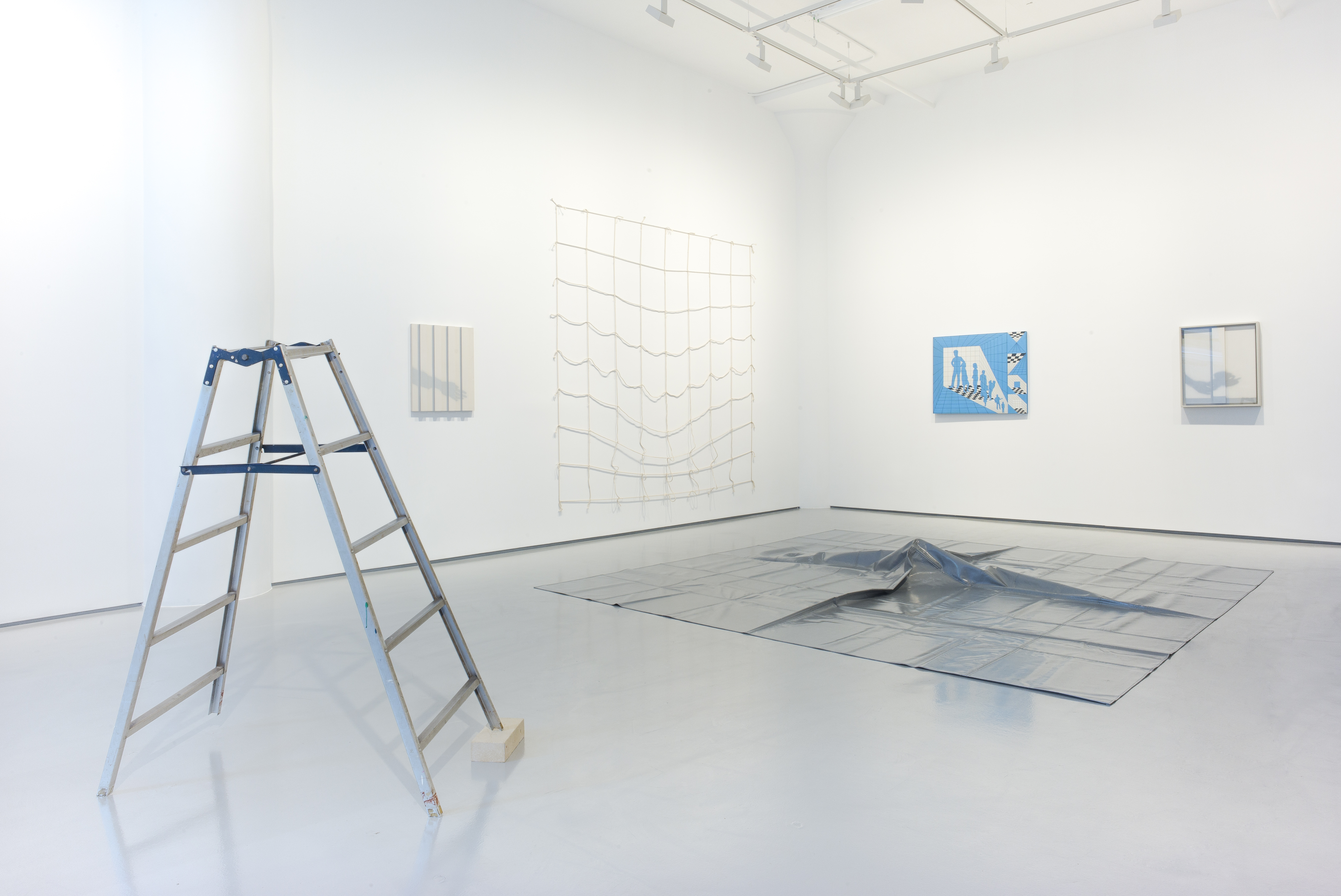 Photograph 2 from Jiro Takamatsu: From Shadow to Compound exhibition.
