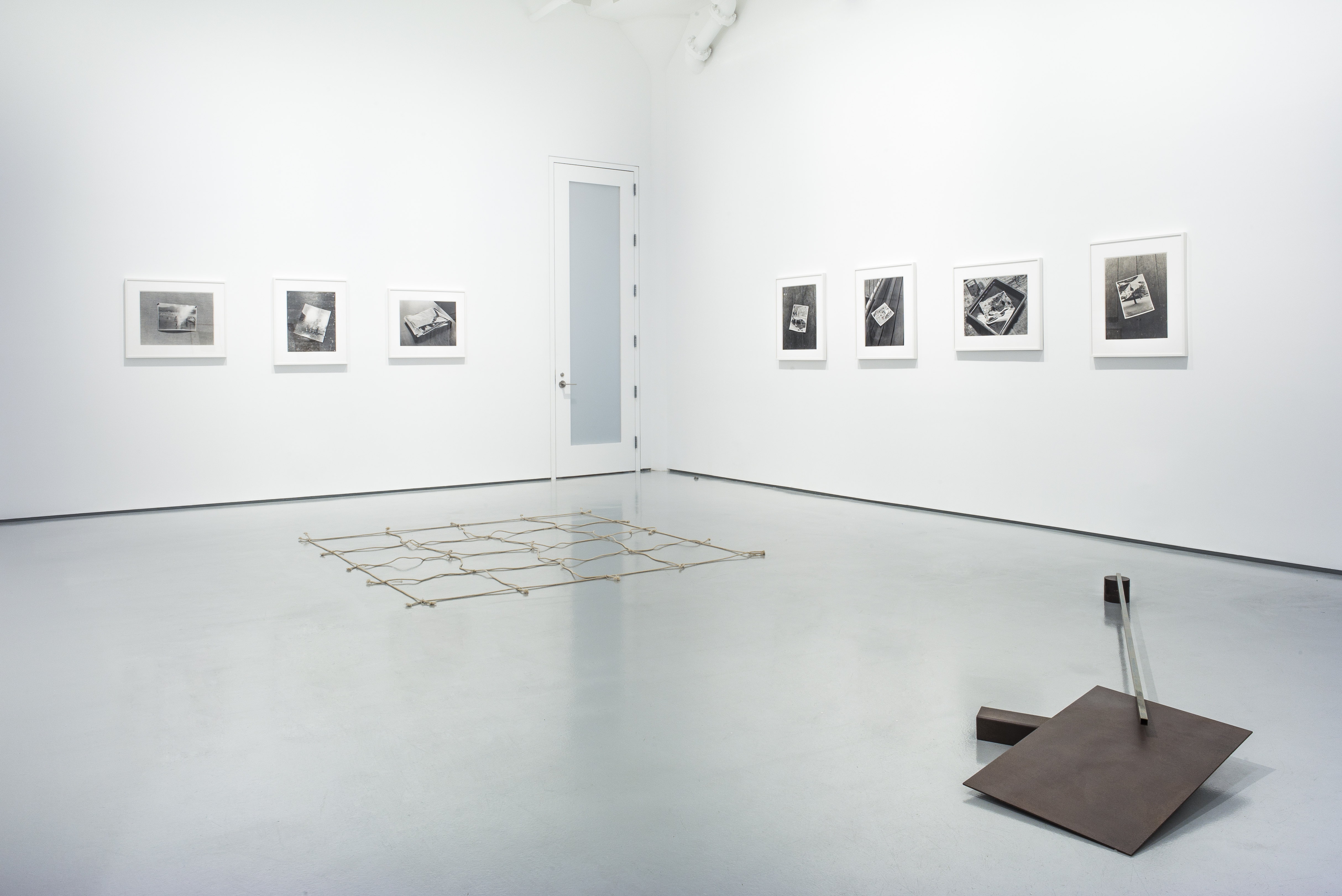 Photograph 3 from Jiro Takamatsu: From Shadow to Compound exhibition.