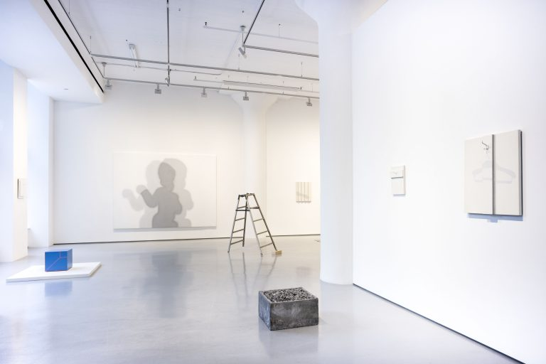 Photograph 5 from Jiro Takamatsu: From Shadow to Compound exhibition.
