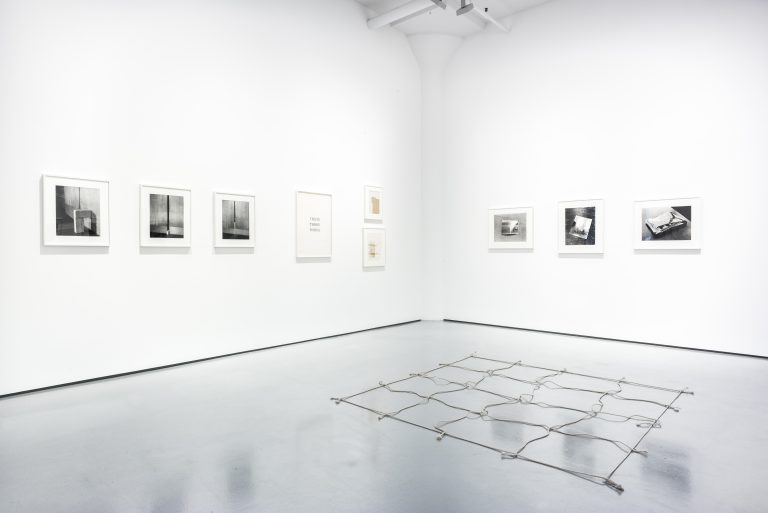 Photograph 6 from Jiro Takamatsu: From Shadow to Compound exhibition.