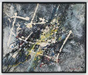 Untitled - 1963 - Estate of Toshio Yoshida