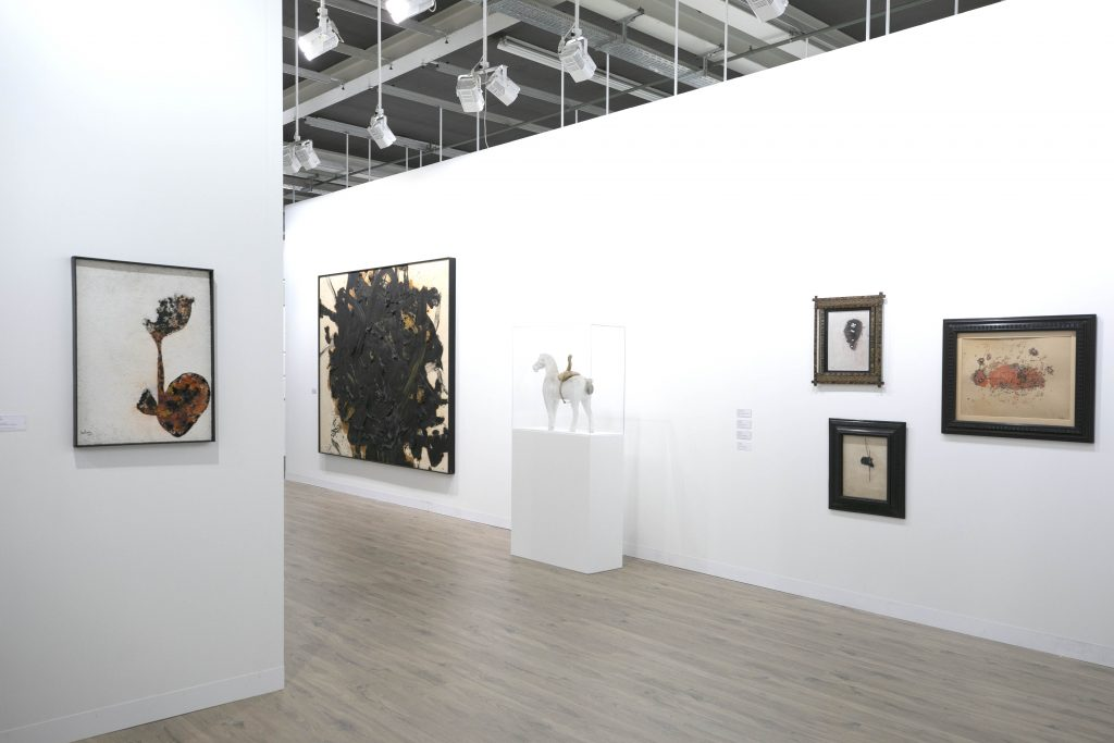 Photograph 5 from Art Basel  - 2019