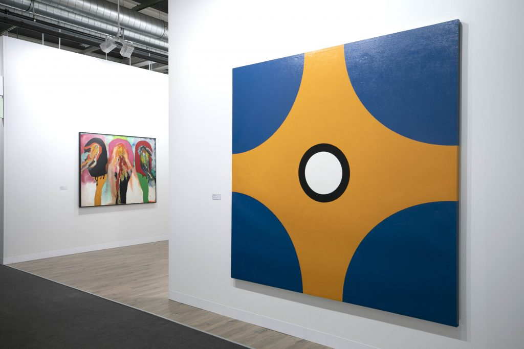 Photograph 6 from Art Basel  - 2019