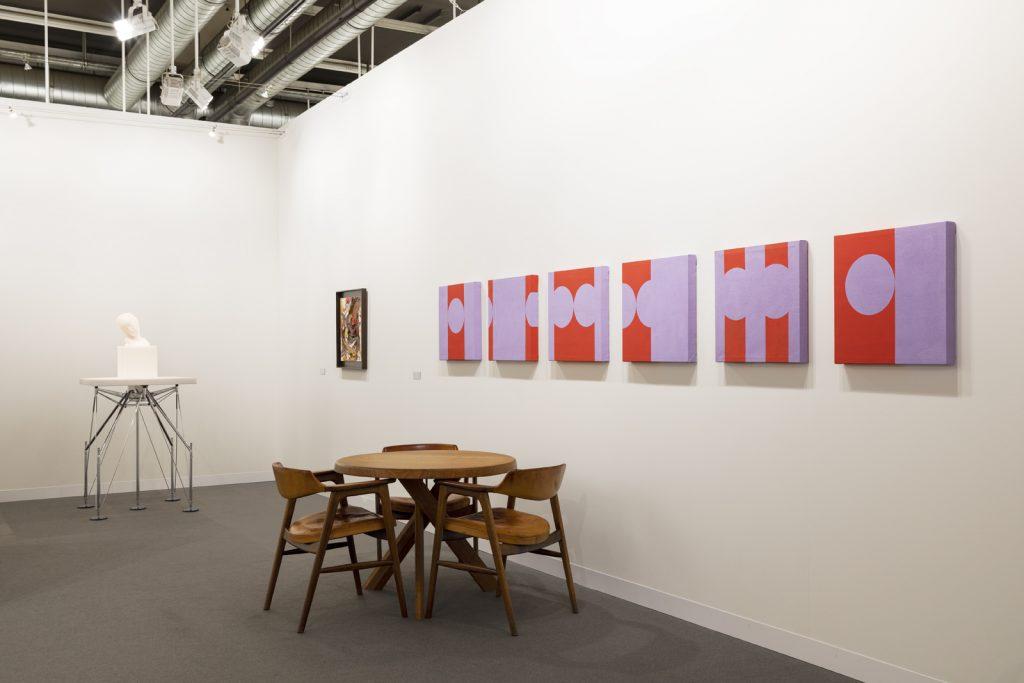 Photograph 1 from Art Basel  - 2021