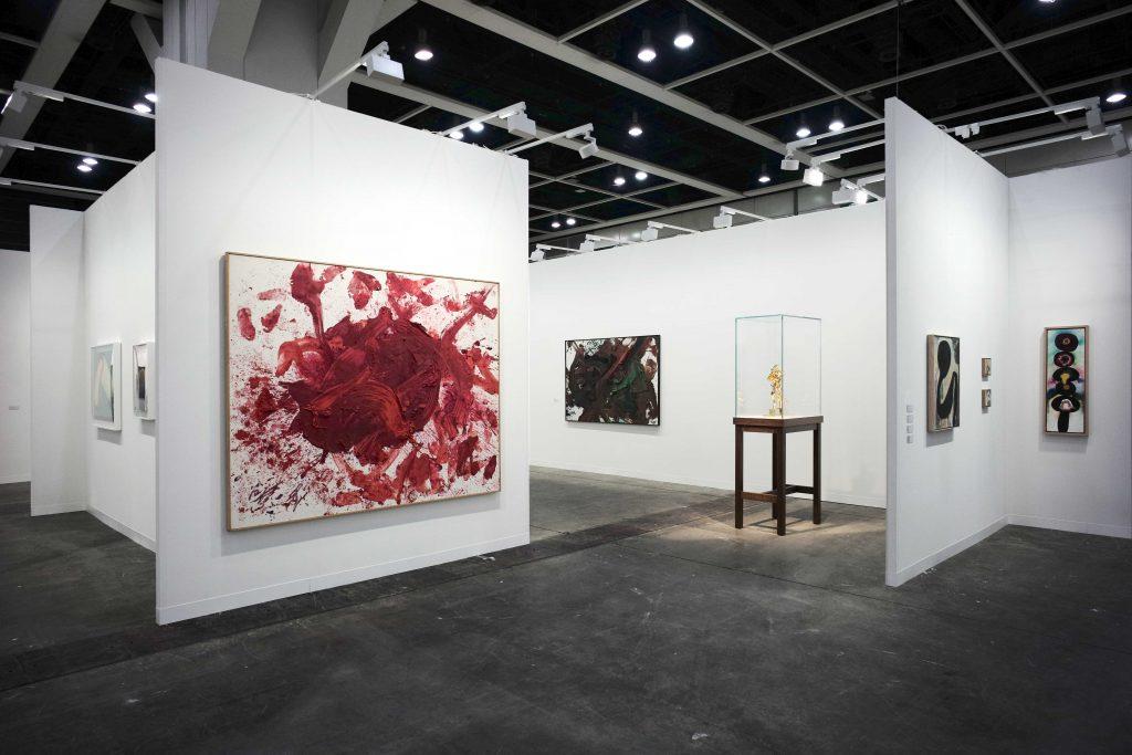 Photograph 1 from Art Basel Hong Kong  - 2019