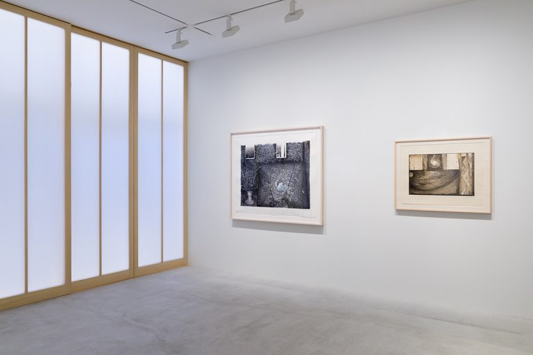 Photograph 5 from Jasper Johns: Eyes in the Persistence of Form exhibition.