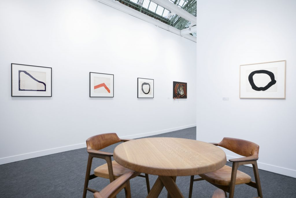 Photograph 6 from FIAC  - 2019