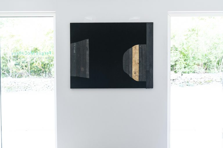 Photograph 4 from Rachel Harrison & Carol Rama exhibition.