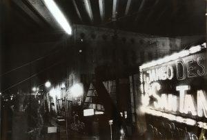 From Yokosuka - 1981 - Ishiuchi Miyako