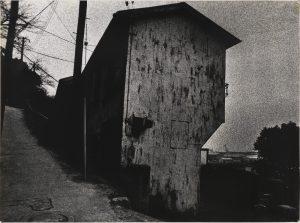 From Yokosuka - c. 1980-81 - Ishiuchi Miyako