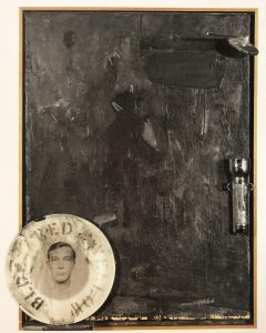 Souvenir - 1964 - Jasper Johns