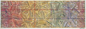 Usuyuki - 1979-80 - Jasper Johns