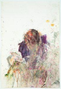 Proteus - 1985 - Martha Jungwirth