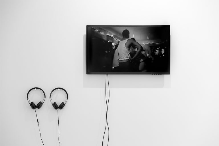 Photograph 5 from Ari Marcopoulos. 3 Films. 3 Photographs.  exhibition.