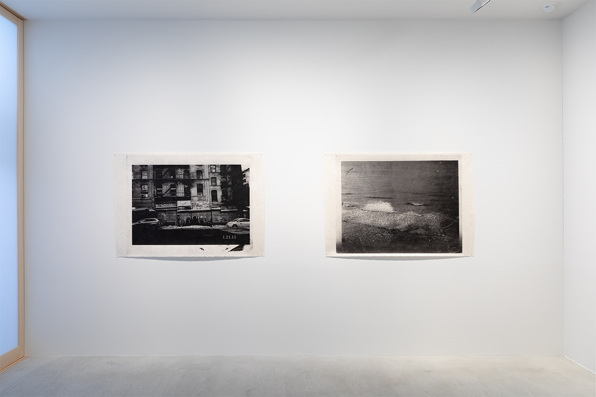Photograph 4 from Ari Marcopoulos. 3 Films. 3 Photographs.  exhibition.
