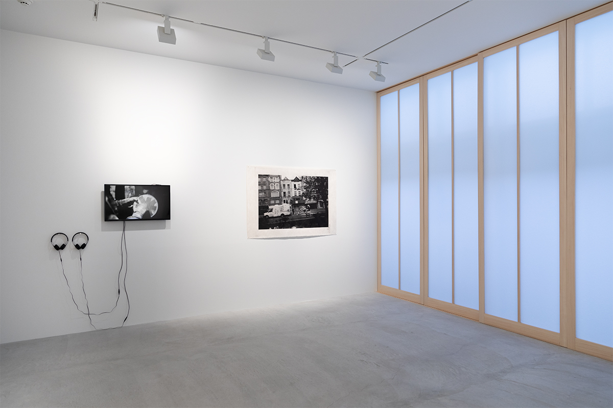 Photograph 3 from Ari Marcopoulos. 3 Films. 3 Photographs.  exhibition.