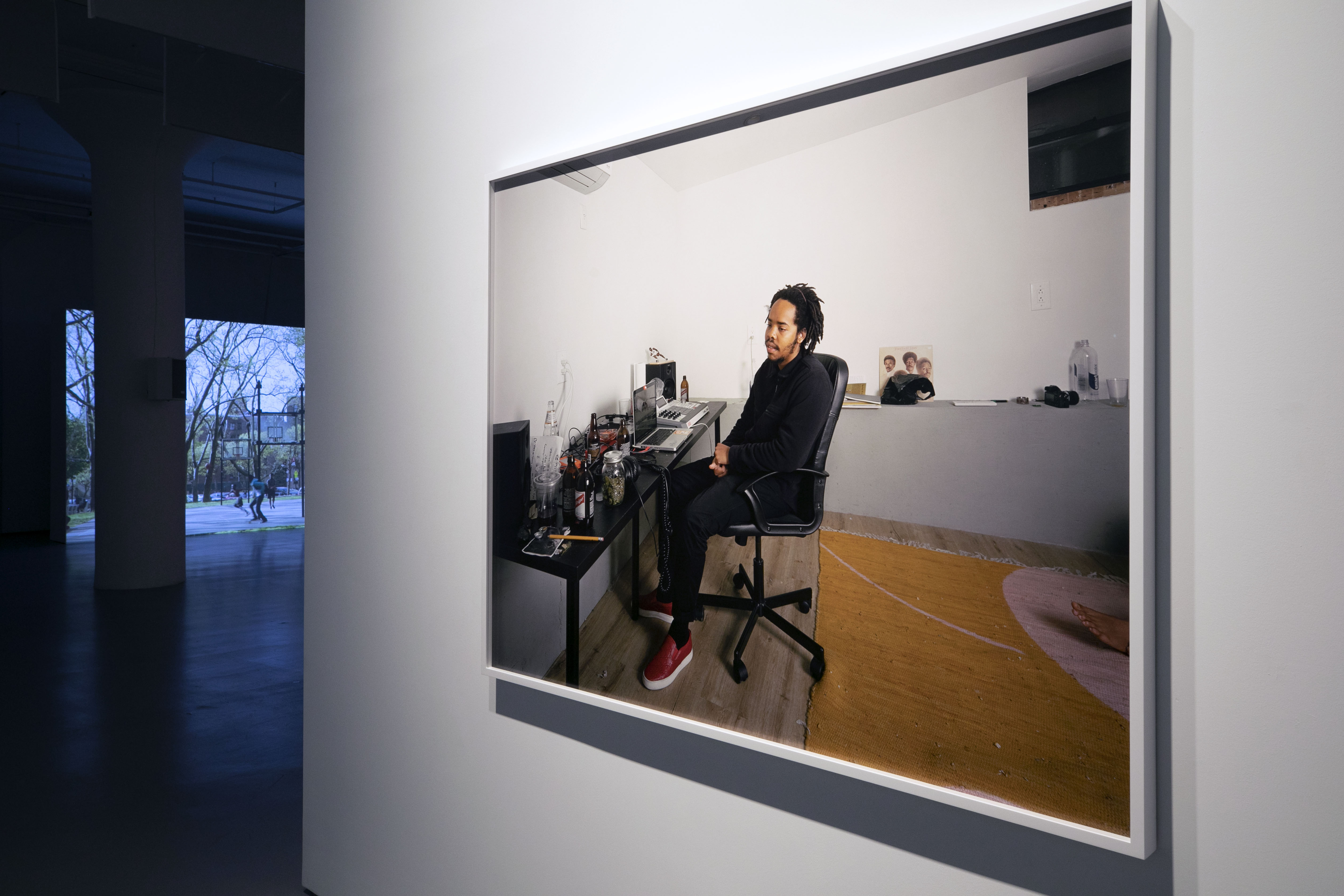 Photograph 3 from Ari Marcopoulos. Films. Photographs.  exhibition.