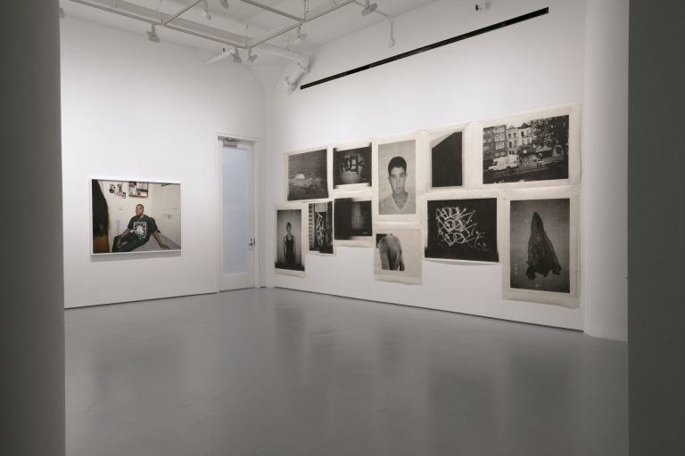 Photograph 4 from Ari Marcopoulos. Films. Photographs.  exhibition.
