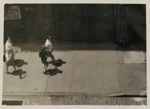 Mercer Street - 1999 - Marcia Hafif