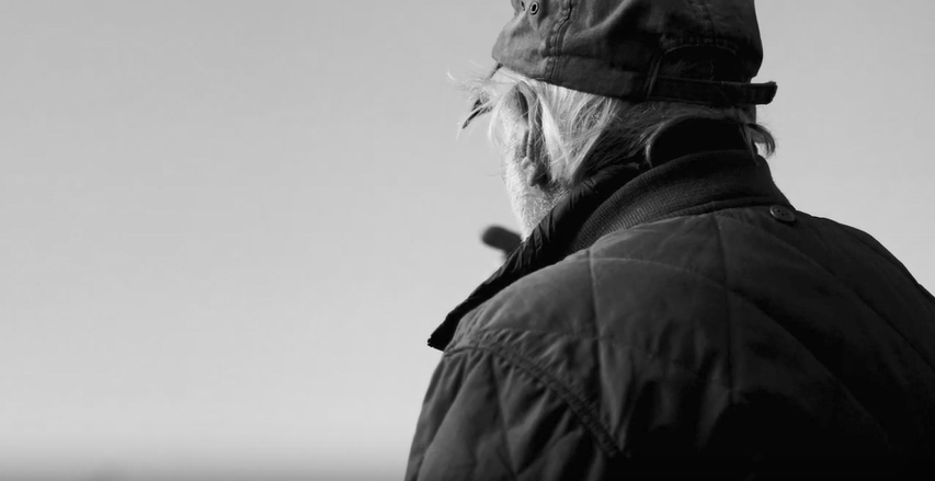 Video Thumbnail: Richard Nonas, <i>Col; the second day</i> in Dinge, October 2018