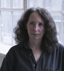 Photograph of Sally Ross