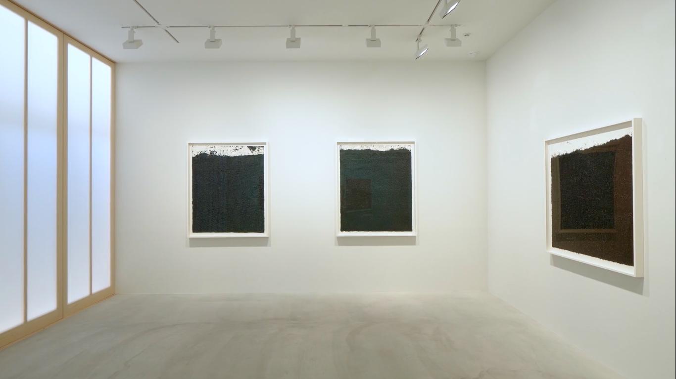 Video Thumbnail: Richard Serra: Drawings at Fergus McCaffrey Tokyo (Chinese)