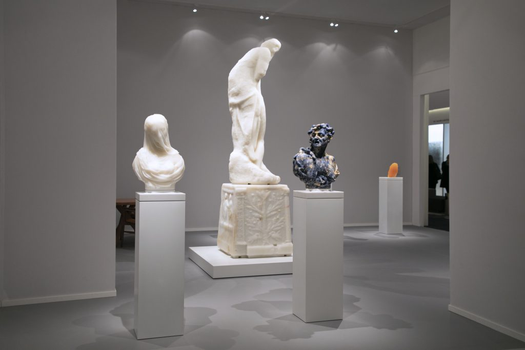 Photograph 1 from TEFAF Maastricht  - 2019