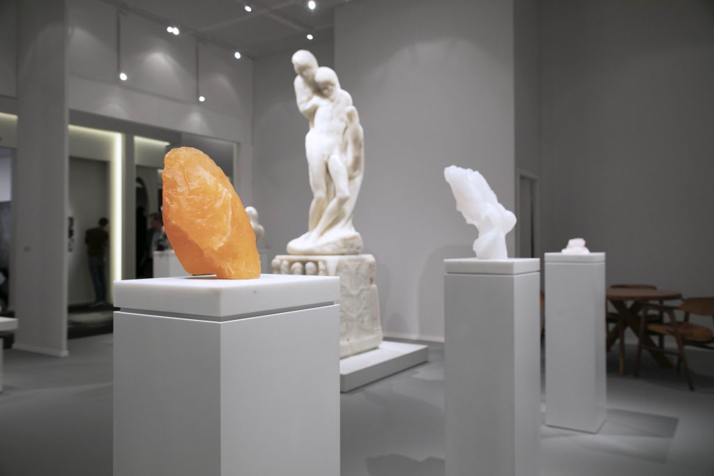 Photograph 4 from TEFAF Maastricht  - 2019