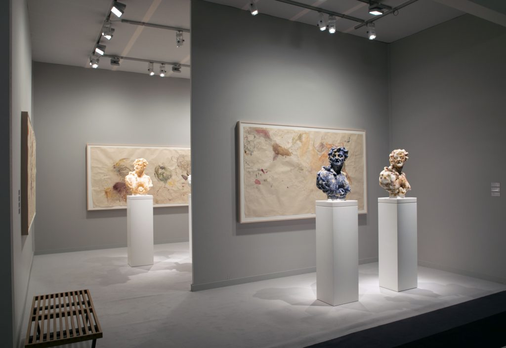 Photograph 1 from TEFAF New York Spring  - 2019