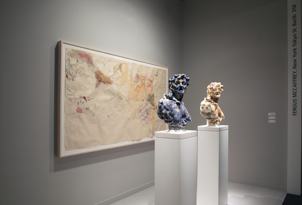 Photograph 2 from TEFAF New York Spring  - 2019