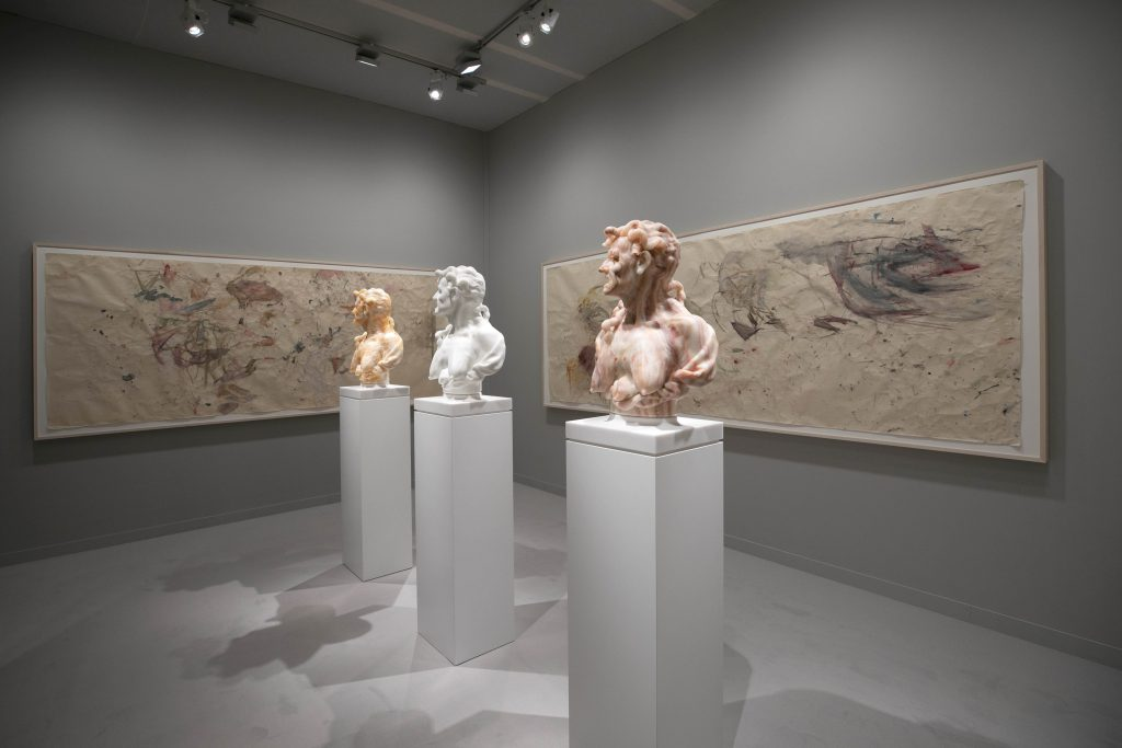 Photograph 3 from TEFAF New York Spring  - 2019