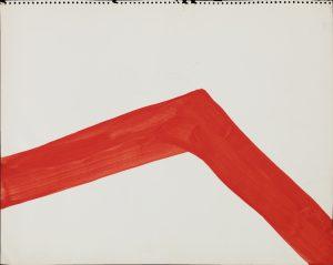 Untitled - 1965-70 - Jiro Yoshihara